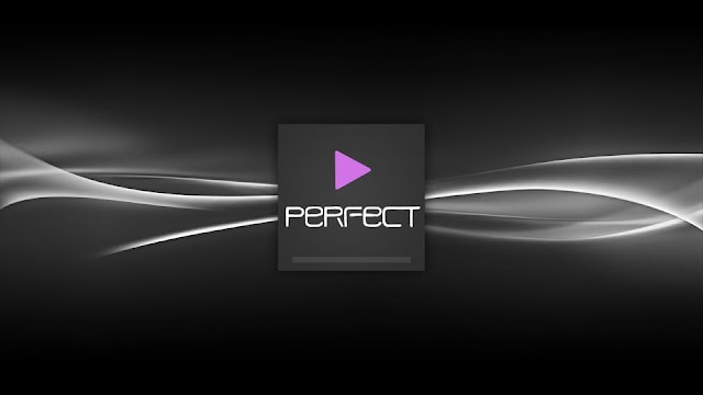 Perfect Player Reproductor de Listas IPTV