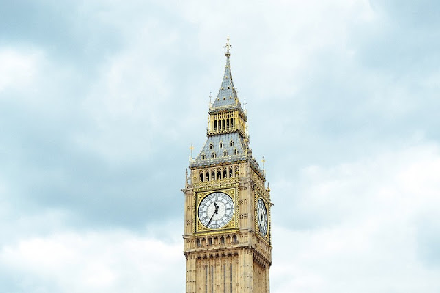 Torre do Big Ben