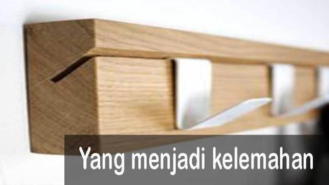 kekurangan kayu manglid
