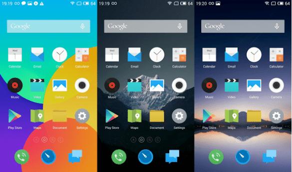 9 Macam Macam User Interface Terbaik Smartphone Android