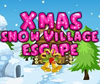 SiviGames Xmas Snow Villa…