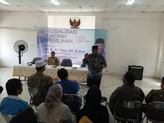 Ketua Fraksi PAN MPR RI : Pentingnya Pengamalan 4 Pilar Kebangsaan dalam Bernegara