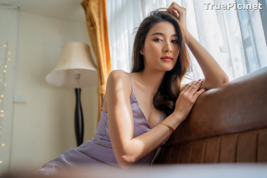 Image Thailand Model - Ness Natthakarn (น้องNess) - Beautiful Picture 2021 Collection - TruePic.net - Picture-17