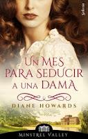 Un mes para seducir a una dama 9, Diane Howards