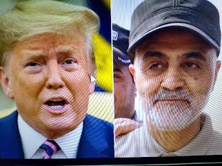 Trump Ancam akan Serang 52 Situs Penting Iran