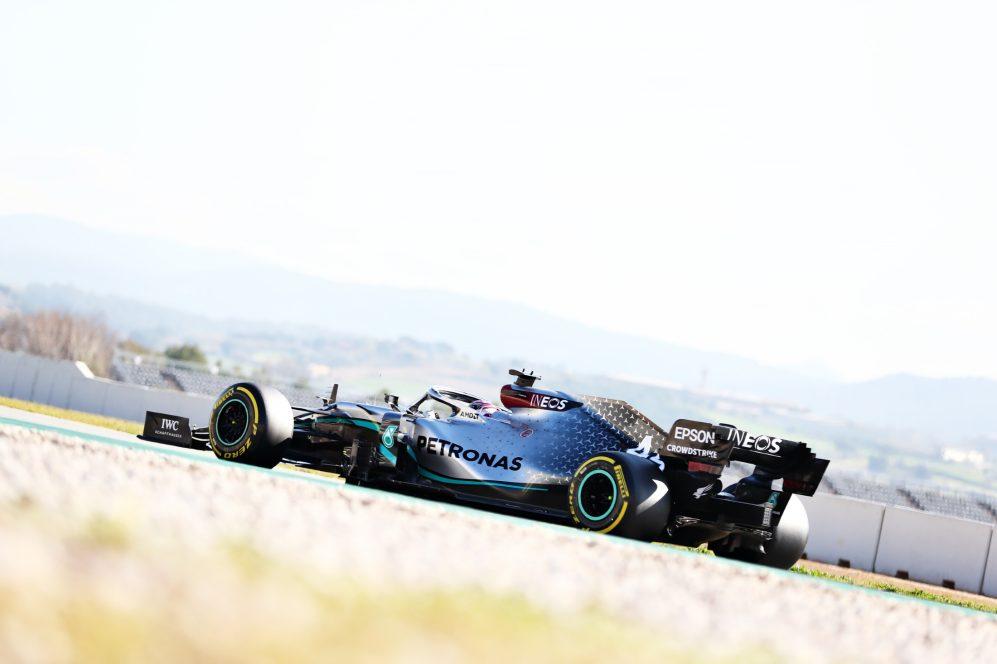 """Lewis Hamilton """"Sempre tive um alvo nas costas"""""""