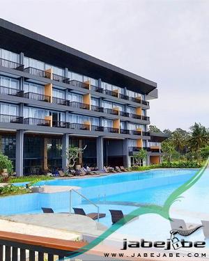 Swiss Belresort Tanjung Binga Belitung