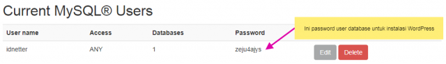 Install WordPress Using Sentastico On Santora