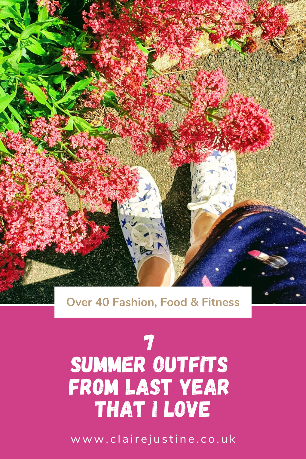7 Summer Outfits From Last Year That I Love.