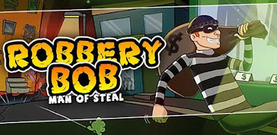Download Game Robbery Bob Mod Apk