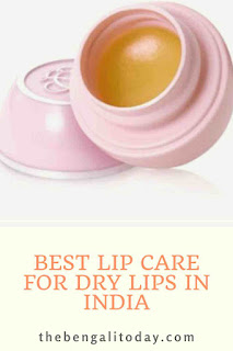 Oriflame Tender care best lip balm for dry skin in India