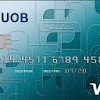 Fasilitas UOB Debit Card (ATM) Mata Uang IDR