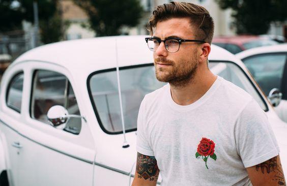 GOSSIP PROJECT §§ ...  Óculos Masculinos  5 modelos que vão estar na ... 5a881c73b4