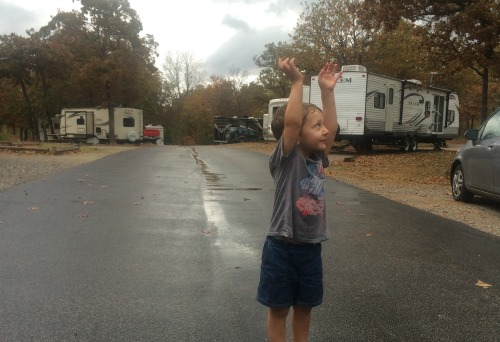 A Former Homeschooler Turned Roadschooling Mom-the story of one mom who homeschooled as a child and is now homeschooling her son in an RV