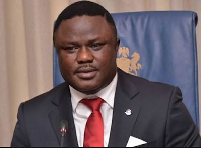 Cross River State pardons over 30 prisoners