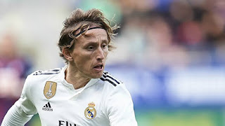 Luka Modric set to retire in 2022 and wants to finish career at Real Madrid