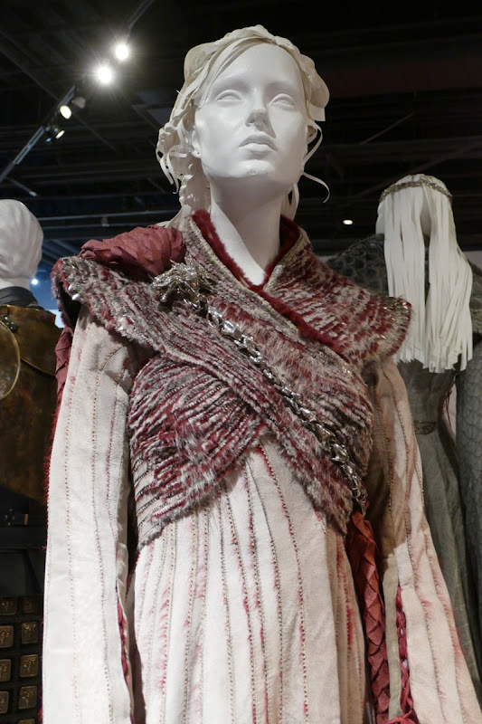 Daenerys Game of Thrones final season costume