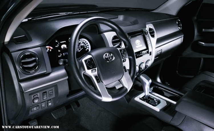 toyota tundra trd pro review new sport is for when you 39 re not quite ready cars toyota review. Black Bedroom Furniture Sets. Home Design Ideas