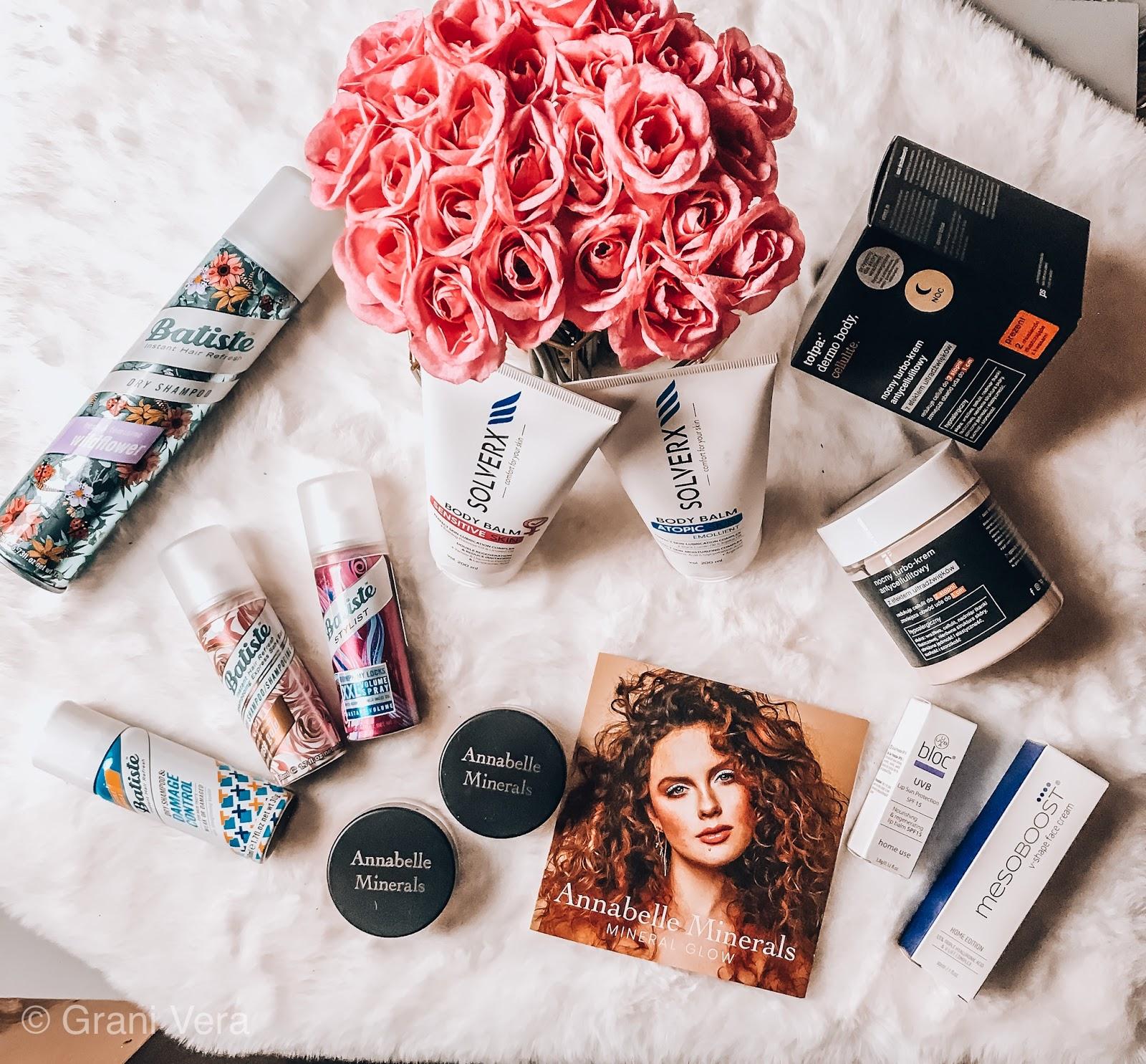 konferencja dla blogerów Beauty