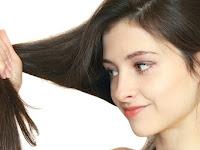 Rambut Sehat Tidak Cukup Perawatan Luar Menurut dr. Samuel L. Simon, Sp.KK