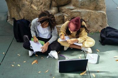 Kesehatan Mental Pelajar Ditengah Pandemi