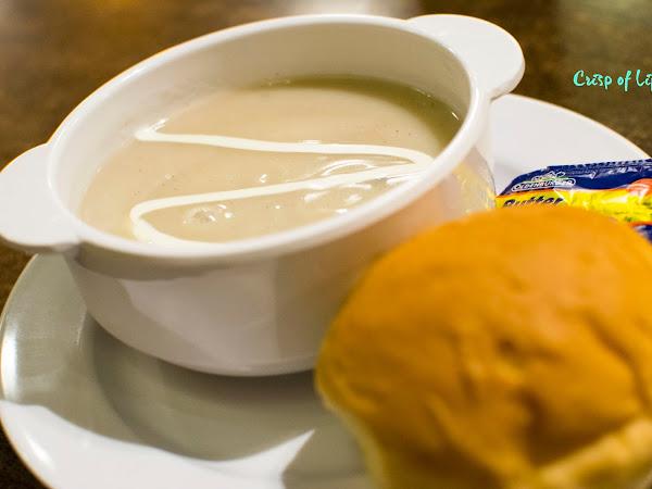 Hidden Recipe Cafe @ Sungai Dua, Penang