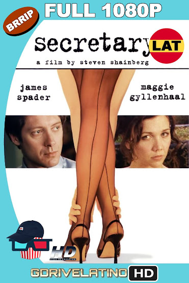 La Secretaria (2002) BRRip 1080p Latino-Ingles MKV