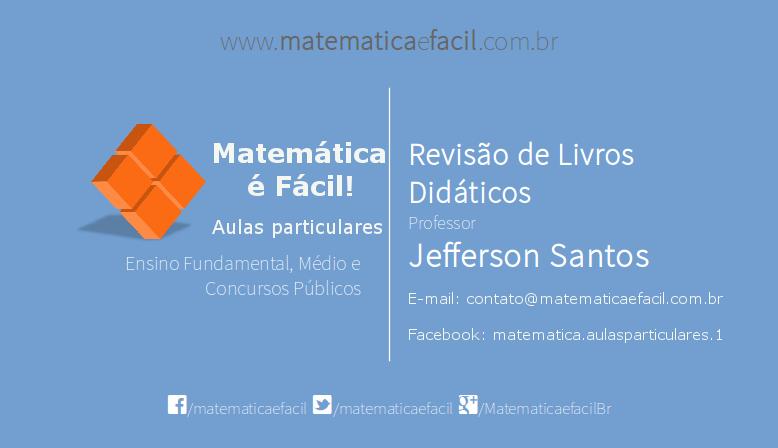 Dicas valiosas de como estudar Matemática para Concursos Públicos