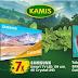 Concurs Condimente Kamis 2020 - Castiga 10 televizoare Samsung Smart Led, 4K Crystal UHD