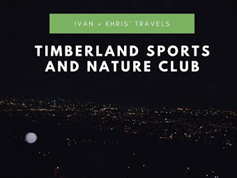 8 Leisurely Things To Do At Timberland Sports and Nature Club For An Enjoyable Staycation