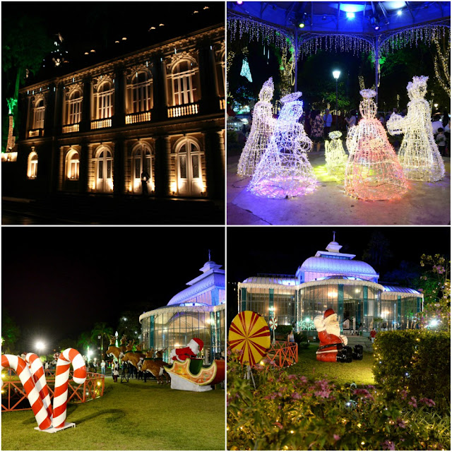 cidades para curtir o Natal no Brasil - Petrópolis