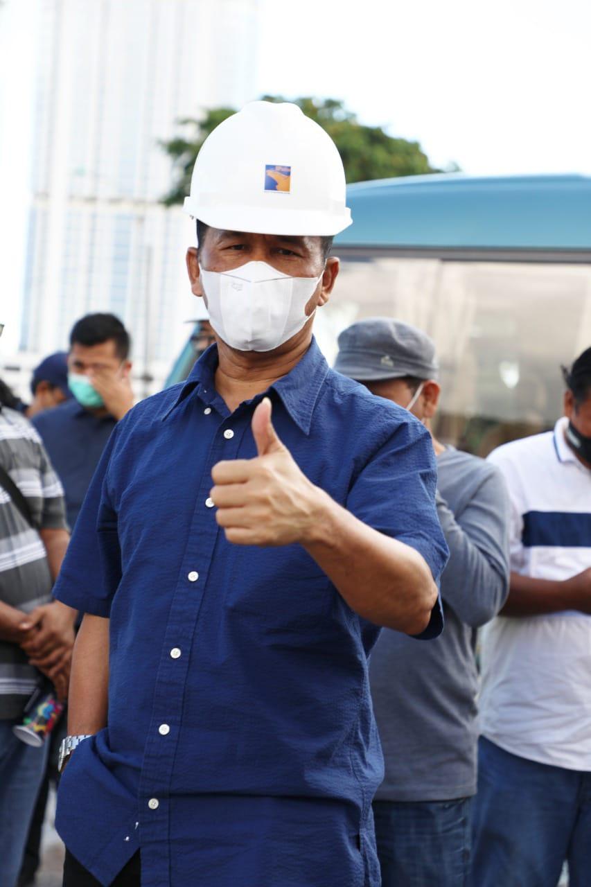 Walau Pandemi Covid-19, Investasi Asing di Batam Alami Peningkatan 122,8 Persen