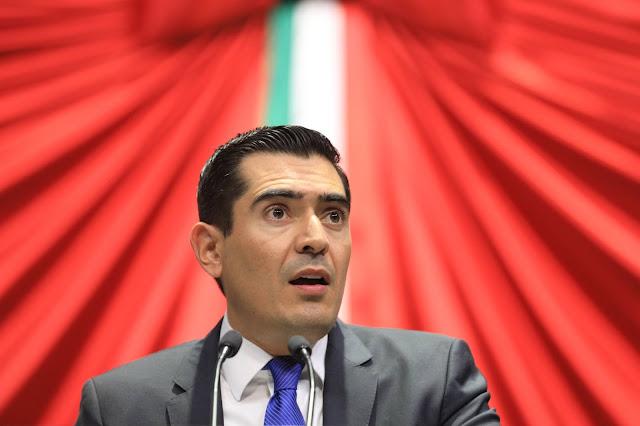 """Demanda Rigoberto Mares a Bancomext """"piso parejo"""" al otorgar créditos empresariales"""