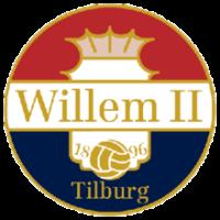 Daftar Lengkap Skuad Nomor Punggung Baju Kewarganegaraan Nama Pemain Klub Willem II Terbaru 2017-2018