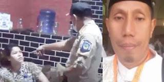 Permintaan Maaf Ditolak, Mardhani Akhirnya Jadi Tersangka dan Dinonaktifkan Dari Jabatan