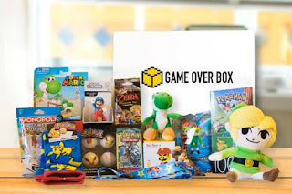 Game-Over-Box
