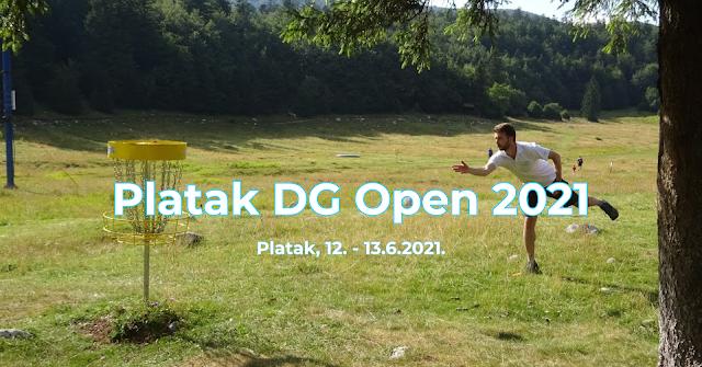 Platak DG Open
