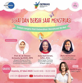 event_betadine_sehat_bersih_selama_menstruasi