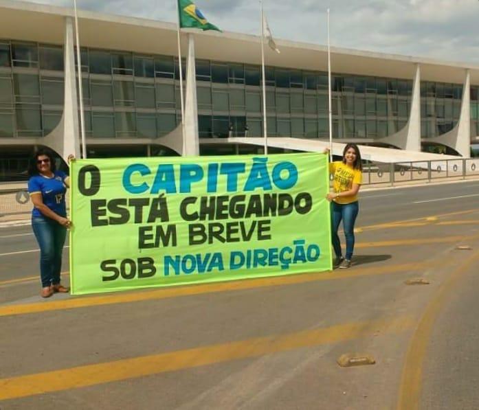 3b623796 0538 42f7 949f 78925c6be31d - Bolsonaro venceu em todos Estados do Sul, Sudeste e Centro-Oeste