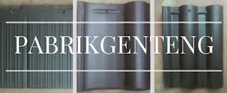 Genteng royal beton, geneng beton royal, jual genteng beton royal, harga genteng beton royal