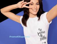 Logo Nivea ''Vinci le T-Shirt #AProvaDiSelfie'': 120 t-shirt solo per 48 ore! Partecipa Gratis!