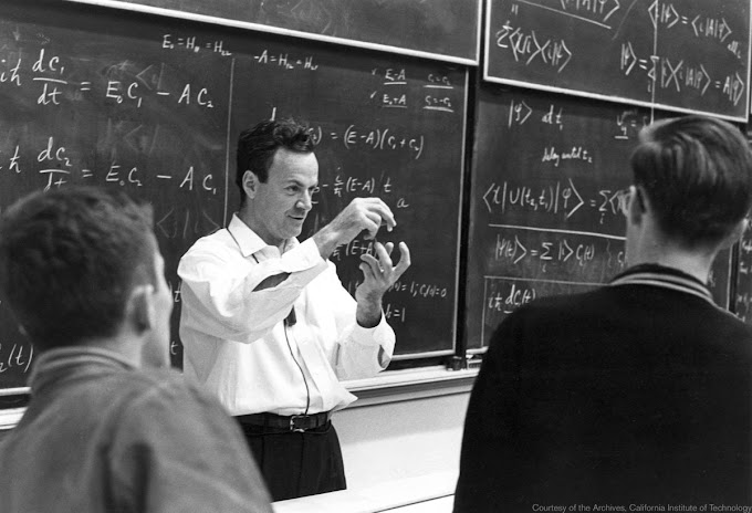 The Feynman Learning Technique: How to Learn Anything Well