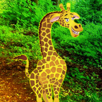 Wowescape Save the Giraff…