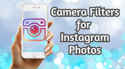camera filters for instagram photos