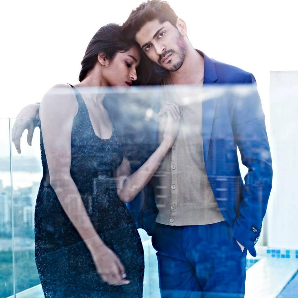 Meet Sonam Kapoor's stylish brother Harshvardhan Kapoor ...