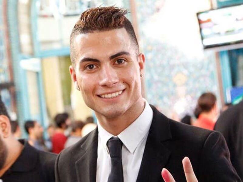 Wajah Mirip Ronaldo