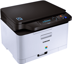 samsung c480fw printer driver