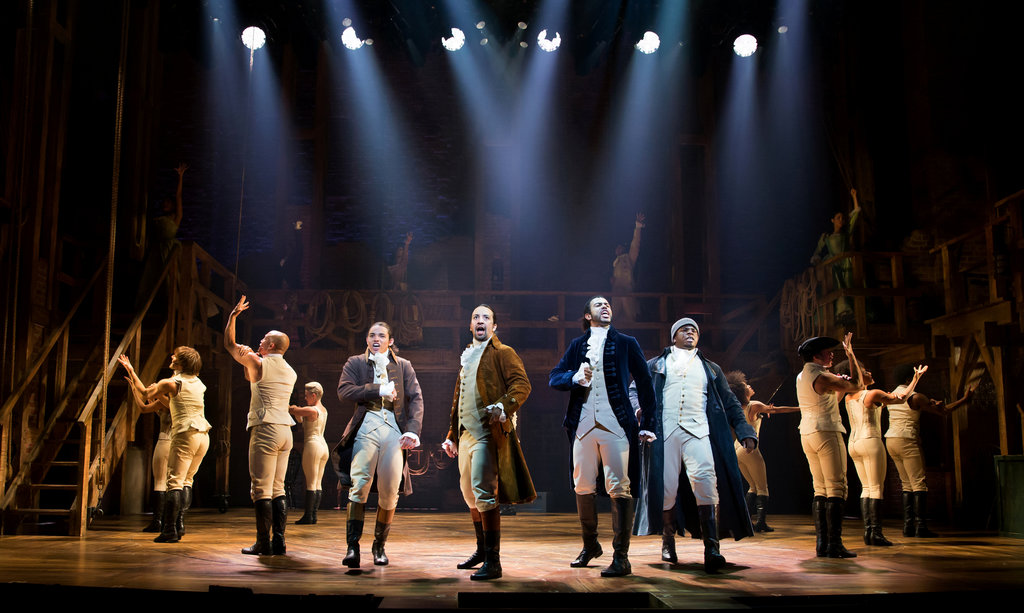an analysis of the search for new direction in the musical from the american dream to the rock opera Music, film, tv and political news coverage.