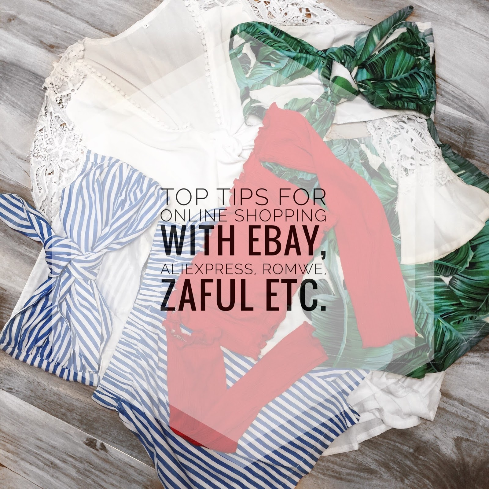 c27dd66cf4 Top tips for shopping with eBay