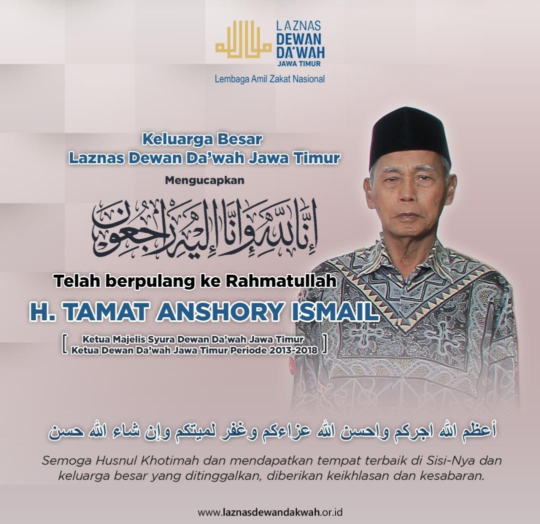 Tammat A. Ismail Sang Mujahid